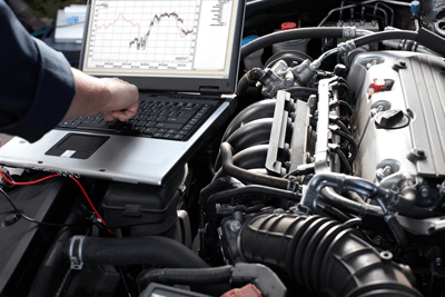 What Should You Do When OBD2 Monitors Not Ready To Test