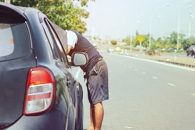 Reasons a Car Won't Start