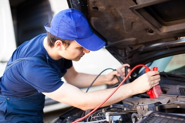 Car Battery Won't Charge Why And How To Solve
