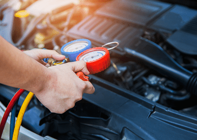 How-To-Discharge-Car-AC-At-Home