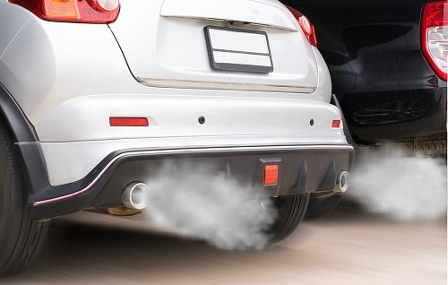 Smoke From Exhaust- What It Idicates And What Should We Do