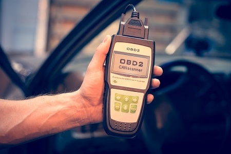What Are The Best OBD2 Scanner On The Market