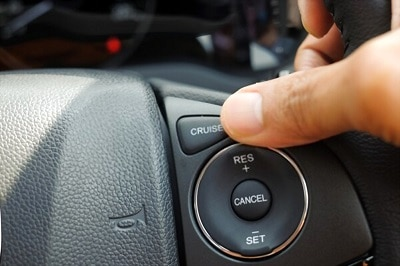 Why Your Cruise Control May Stop Working